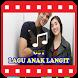 Lagu Anak Langit Soundtrack by cakyoodev