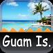 Guam Island Offline Map Guide by Swan Informatics