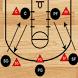 My Basketball Playbook by PragmaticDev Solutions, LLC