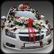 Wedding Car Decoration VIDEOs by Jay Dedaniya 95