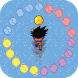 Goku Saiyan Switch Warrior by TSPACE GAME DEV