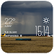 Bloemfontein weather widget by Widget Dev Studio