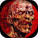 Zombie Sniper Headshot by Zebra Logix