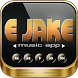 E Jake Music by ARTISTECARD INC