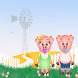 game pigs by yassinovitch
