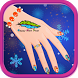 Nail care girls games by Ozone Development