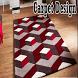 Carpet Design by siojan