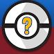 Guess The Pokémon Quiz Game by himanshu shah