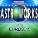 Euro 2016 Prediction by Astroworks