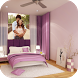 Bedroom Photo Frame & Editor by creative gaming zone