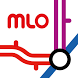 Metro Ligero Oeste – diMLO by Metro Ligero Oeste S.A.