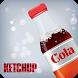 Cola Bottle Flip 2017 by Ketchup Studios