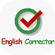 English Corrector- Free Grammar Checker and more by Easy 101 Team