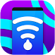 Wifi Signal Booster + Extender Signal : simulated by CastleApps Dev