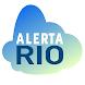 AlertaRio by Prefeitura da Cidade do Rio de Janeiro