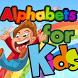 Alphabets for kids by ILMASOFT KIDS