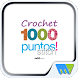 1000 Puntos Stitch Crochet by Magzter Inc.