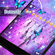 Butterfly Dream Eva Keyboard by Eva Awesome Theme
