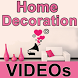 Home Decoration Ideas VIDEOs