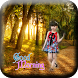 Good morning Photo Frame by Photo App Collection
