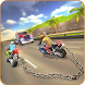 Chained Moto Bike Stunt Racing by Vesper Games