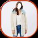Women Jacket Selfie by LinkopingApps