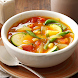 Summer Soup Recipes:free recipe app by Master Photo Frame