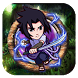 Shinobi konoha Adventure 2 by DR1
