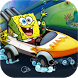 Sponge Car Racing Adventure by WEBE Store