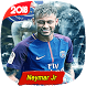 Neymar Jr Wallpapers PSG 2018