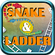 Saanp Seedhi : Snakes & Ladders Game for Kids by Pawan Akabari1980