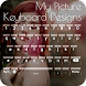 My Picture Keyboard Designs by Pasa Best Apps