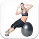8 Minutes Workout for women by wasafat halawiyat