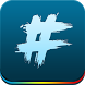 InstaTags - tags for Instagram by Zinila Nguyen
