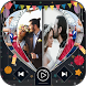 Valentine Photo Maker 2018 by Jammes Scootty
