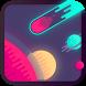 Meteor Shower by Fuze Apps