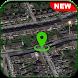 Live GPS Street View & Driving Navigation