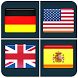Country Flags Quiz by Virgo Studio