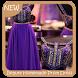 Beauty Homemade Prom Dress Ideas by Triangulum Studio