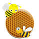 Honeycomb Dynamic Wallpaper by live wallpaper collection