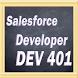 Salesforce Developer DEV 401 by mhazzm