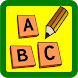 Sounds of Letters: ABC Kids by remind4u2