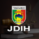 JDIH TANGGAMUS by ICT Network