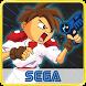 Gunstar Heroes Classic by SEGA
