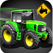 Tractor Farm Cargo Parking by Tech Valley