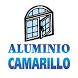 ALUMINIO CAMARILLO by SEDINFO