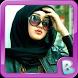 Camera Hijab New Style by Habib Syech Channel