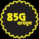 85Garage (송정동 합성오일전문점)