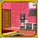 Escape Games-Puzzle Bedroom 5 by Quicksailor