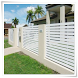 Minimalist Fence Design by Jack Soeharyo